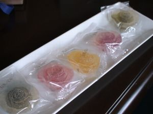 彩菓の宝石