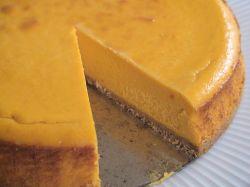 かぼちゃチーズ2