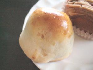 薄皮饅頭パン