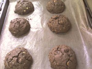 チョコクッキー2