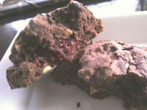 チョコクッキー4